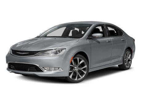 New Chrysler 200 in Mineola