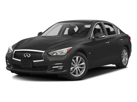 New INFINITI Q50 in Miami