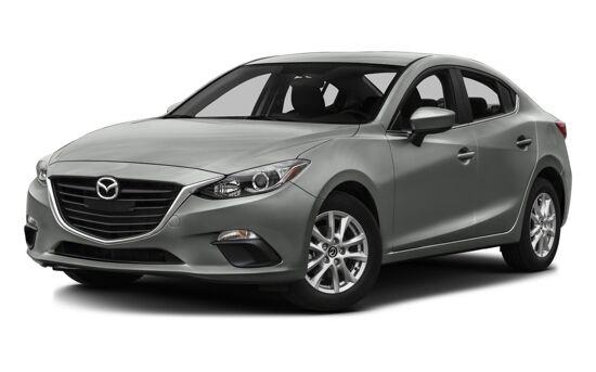 New Mazda Mazda3 in Birmingham