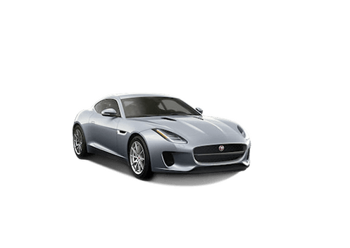 New Jaguar F-TYPE in Hardeeville