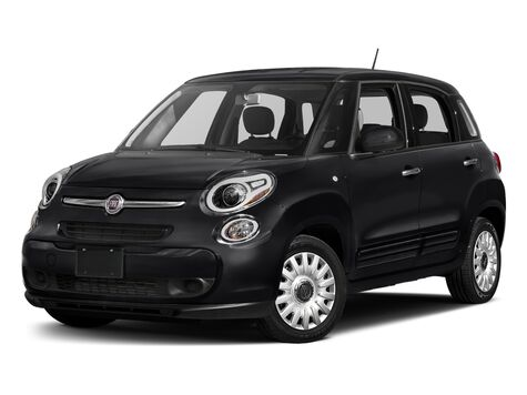 New Fiat 500L in Savannah