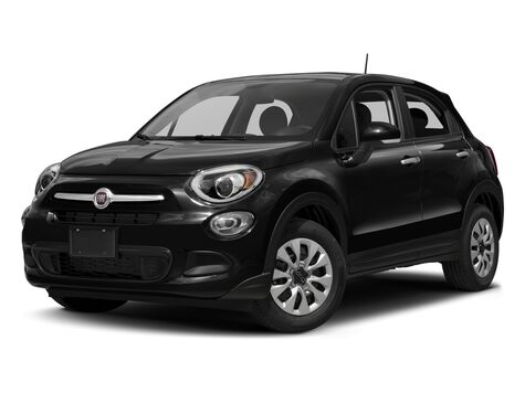 New Fiat 500X in Savannah