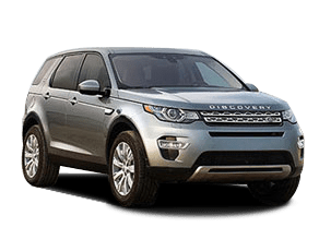 Discovery Sport HSE Luxury