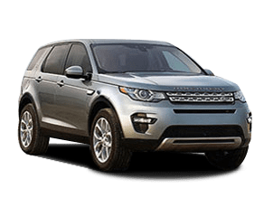 Discovery Sport HSE