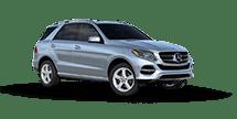 New Mercedes-Benz GLE near Tiffin