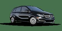New Mercedes-Benz B-Class near Tiffin