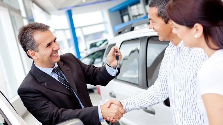 Nissan dealer serving Dallas TX