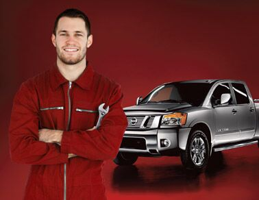 Auto Service The Woodlands TX