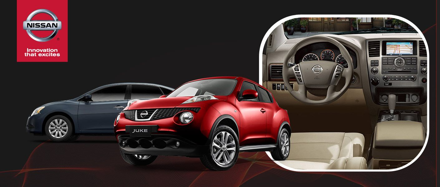 Nissan Dealer New Caney TX