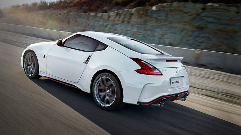 Nissan 370z nismo Houston TX