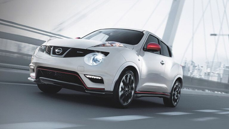 Nissan Juke NISMO Houston TX