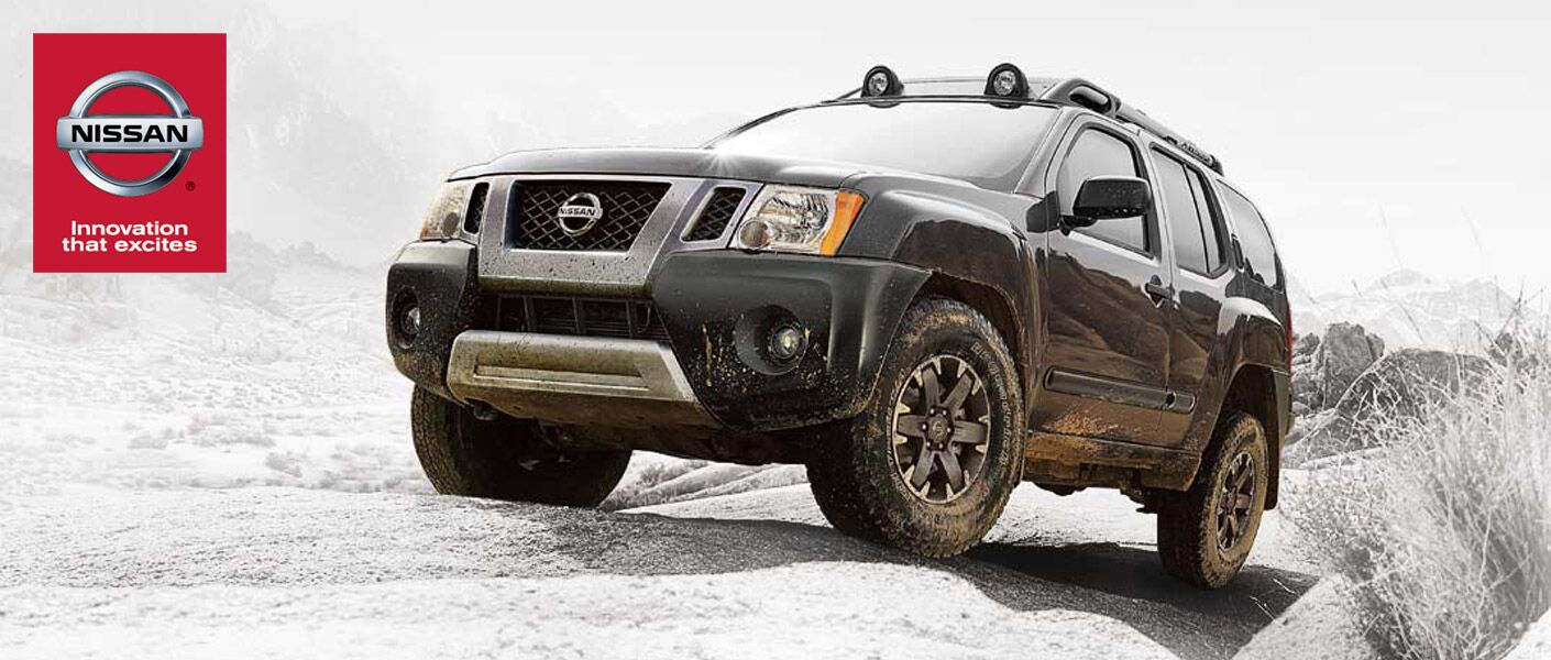 2015 Nissan Xterra Houston TX