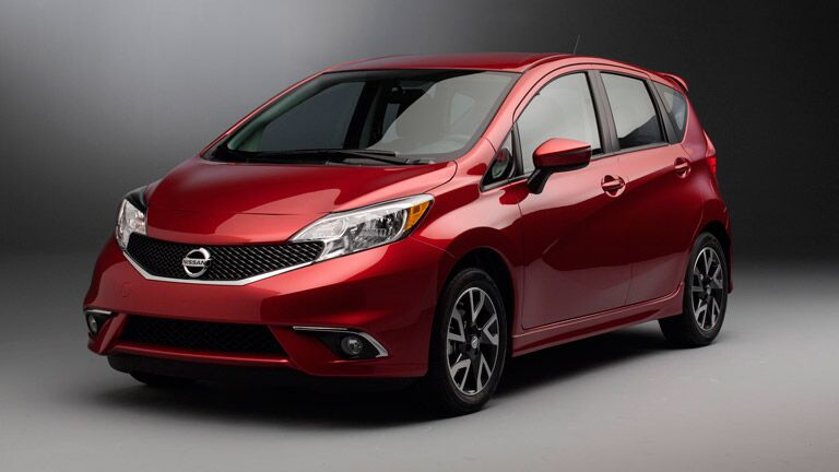 2015 Nissan Versa Note The Woodlands TX