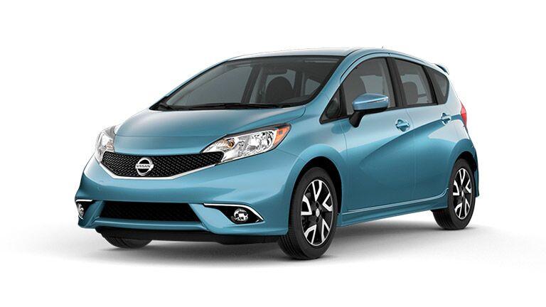 2015 Nissan Versa Note Humble TX