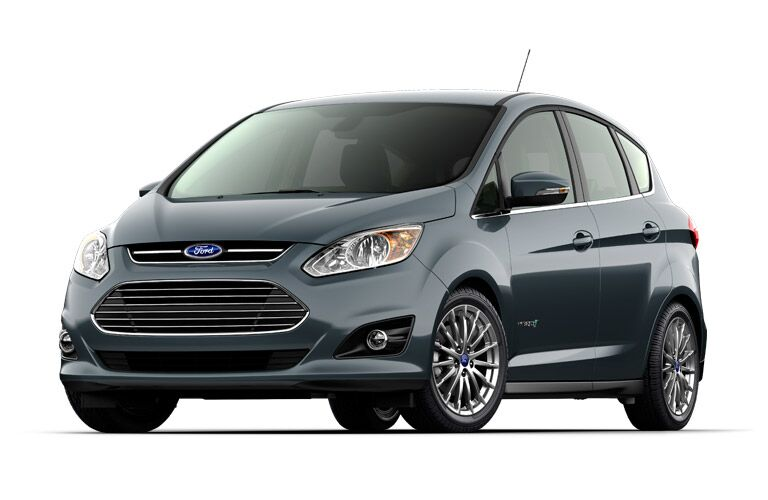 2014 Ford C-Max Hybrid Design Kansas City