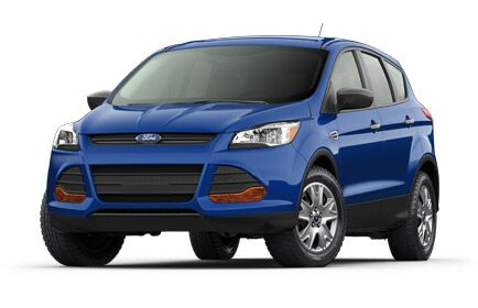 2014 Ford Escape Design Kansas City MO