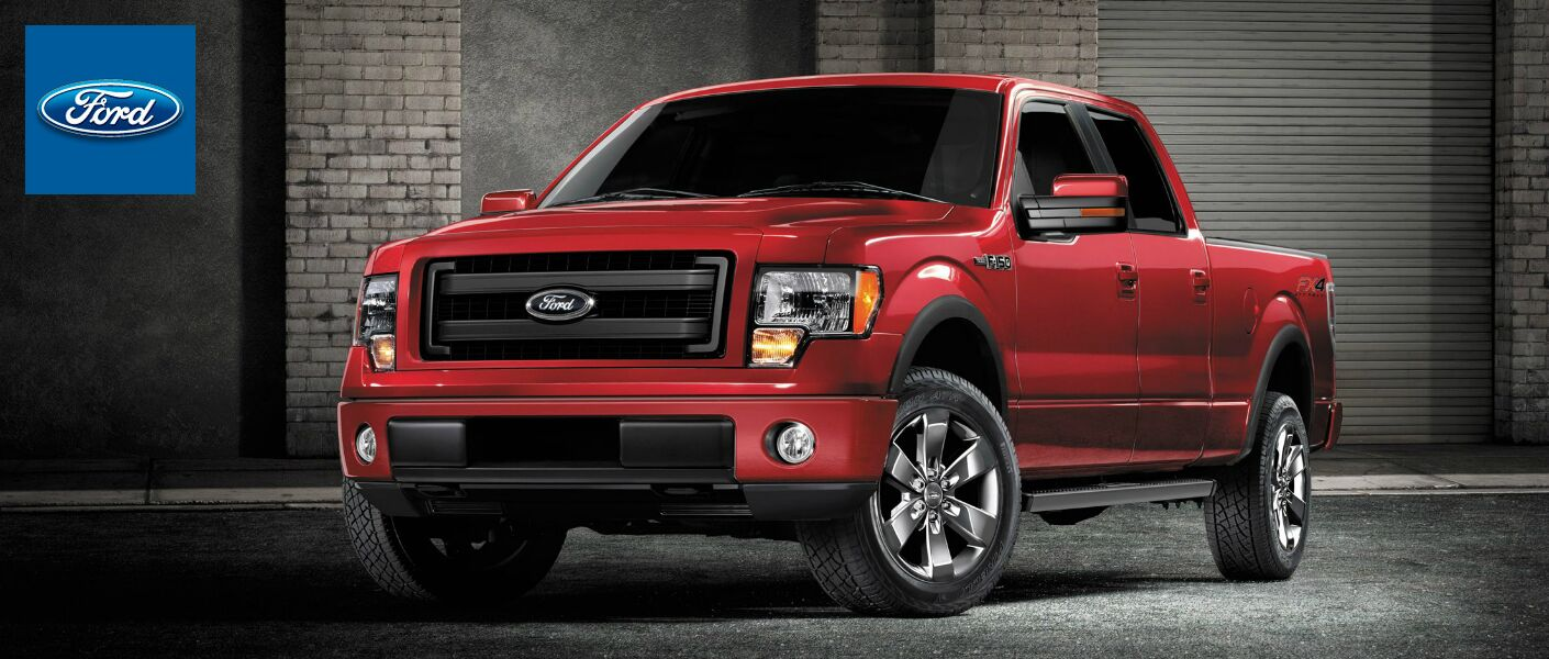 2014-ford-f-150-base-model-exterior
