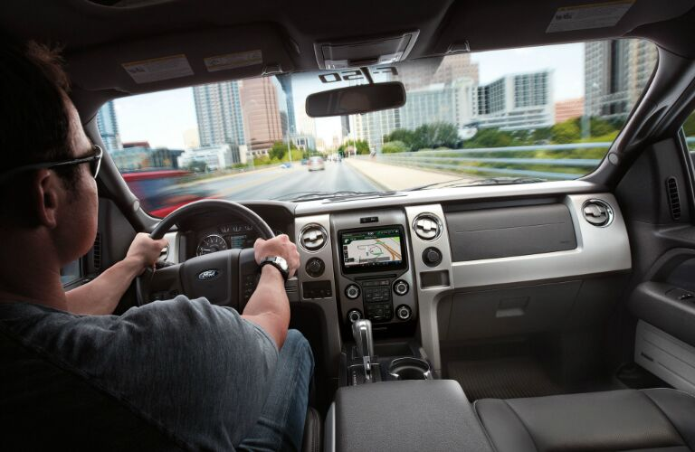 2014-ford-f-150-interior-driving