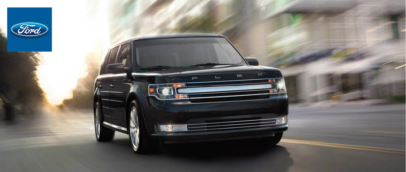 2014-ford-flex-kansas-city-mo-exterior