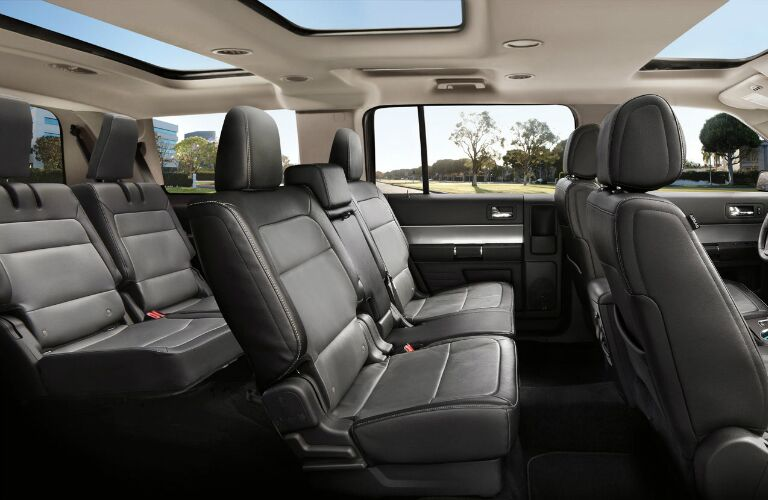 2014-ford-flex-kansas-city-mo-interior