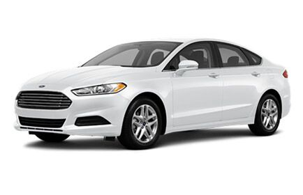 2014 Ford Fusion Design Kansas City MO