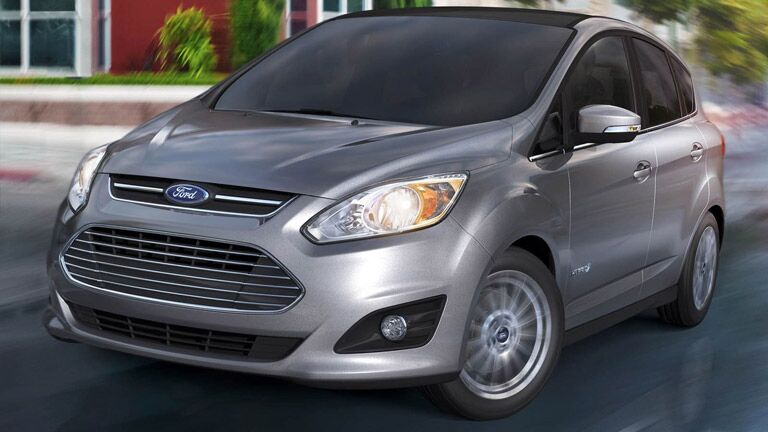 2015-ford-c-max-hybrid-kansas-city-mo-exterior-front-space-efficiency-style