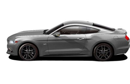 2015 Ford Mustang Design Kansas City MO