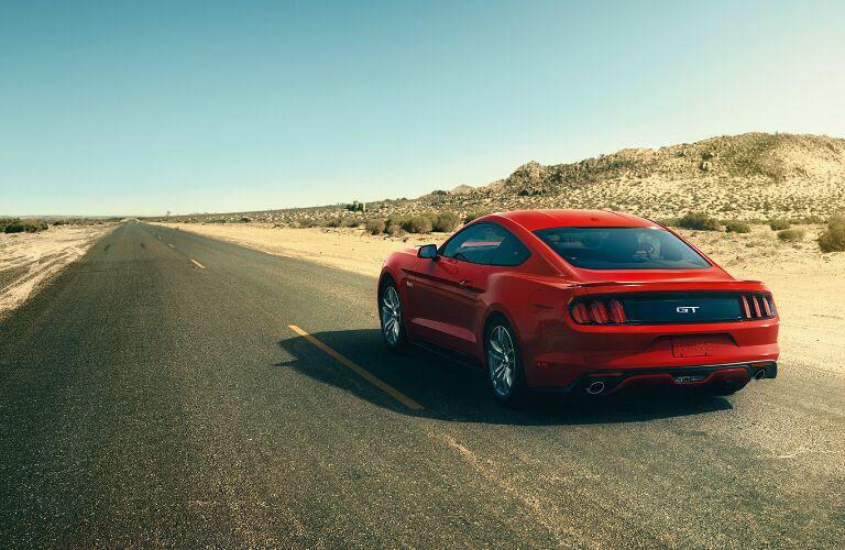 2015-ford-mustang-gt-exterior-design-rear-vs-chevy-camaro