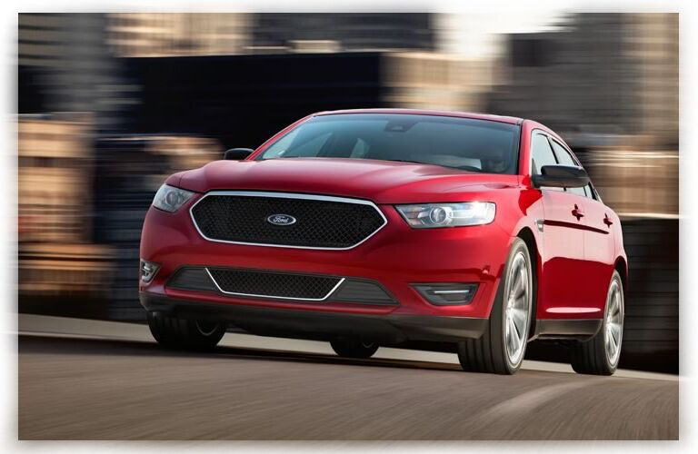 2015-ford-taurus-exterior-design-kansas-city-mo