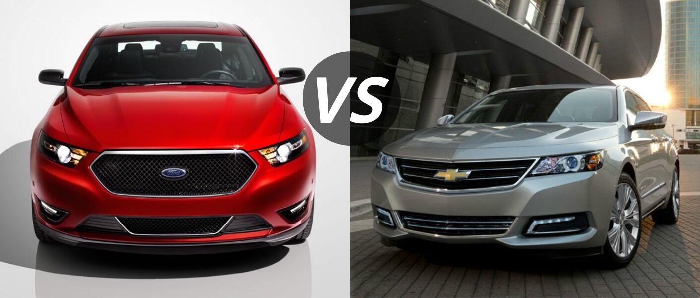 2015-ford-taurus-vs-2015-chevy-impala