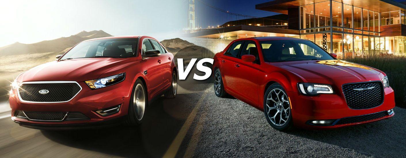 2015-ford-taurus-vs-2015-chrysler-300-matt-ford-kansas-city-mo-ford-dealer