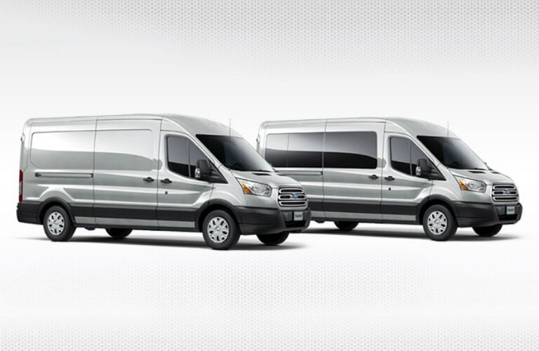 2015-ford-transit-kansas-city-mo-cargo-van-exterior-design