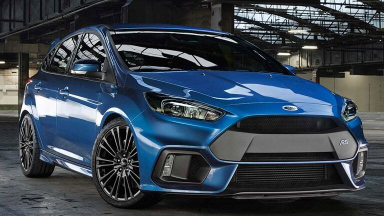 2016-ford-focus-rs-kansas-city-mo