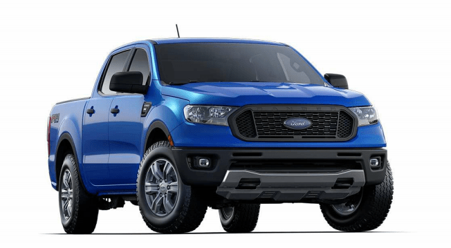 Ford Ranger Kansas City 4