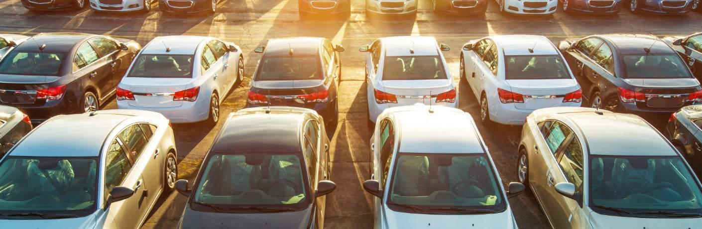 Certified Pre-Owned Nissan Vehicles Near Phoenix, AZ