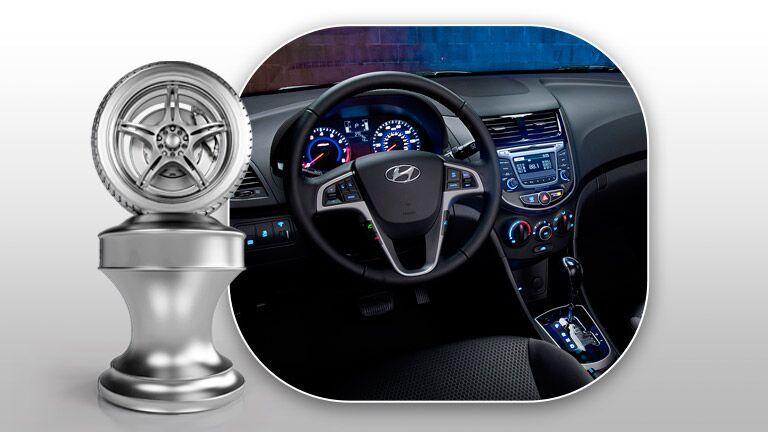 2015 Hyundai Accent Vs 2015 Hyundai Elantra