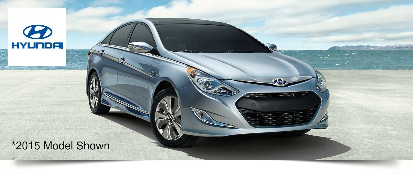 2015 Hyundai Sonata Hybrid Plug-in Denver CO