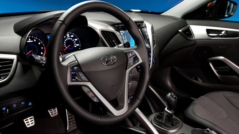 2016 Hyundai Veloster Denver CO