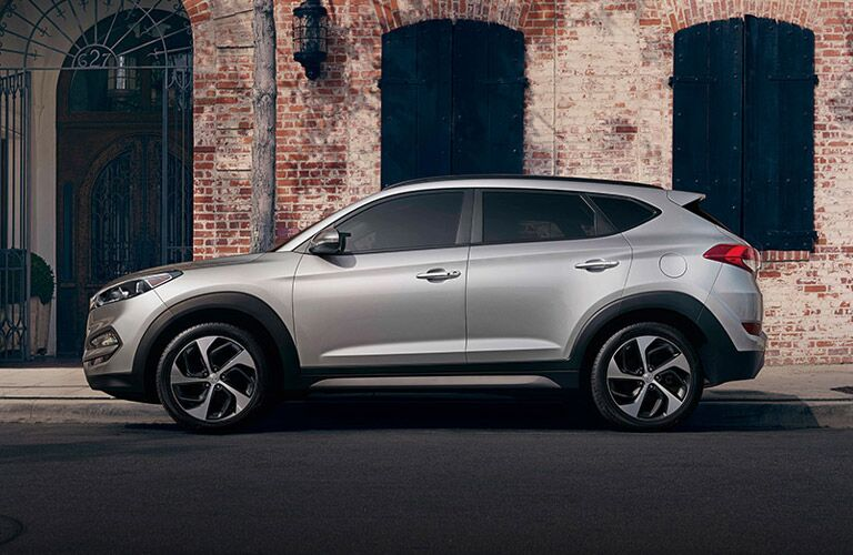 2016 Hyundai Tucson Military Appreciation Program