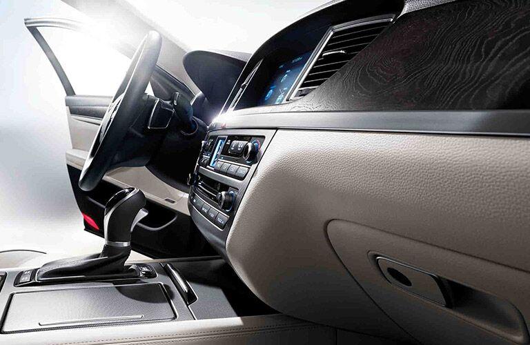 2017 Hyundai Genesis transmission