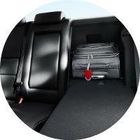 2017 Hyundai Elantra GT Cargo Volume