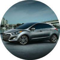 2017 Hyundai Elantra GT Value Edition