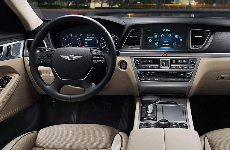2018 genesis hyundai. perfect hyundai 2018 genesis g80 bluetooth technology audio apple android amazon to hyundai