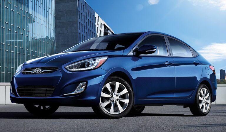 2016 Hyundai Accent Denver CO