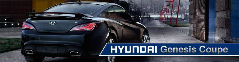 2017 Hyundai Genesis Coupe Golden CO