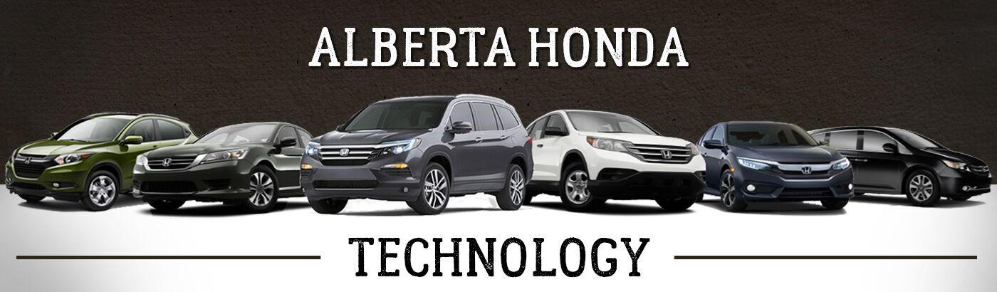 ALBERTA-HONDA-TECHNOLOGY