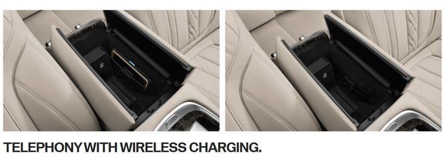 2016_BMW_TELEPHONY_WITH_WIRELESS_CHARGING_Series_Techonology