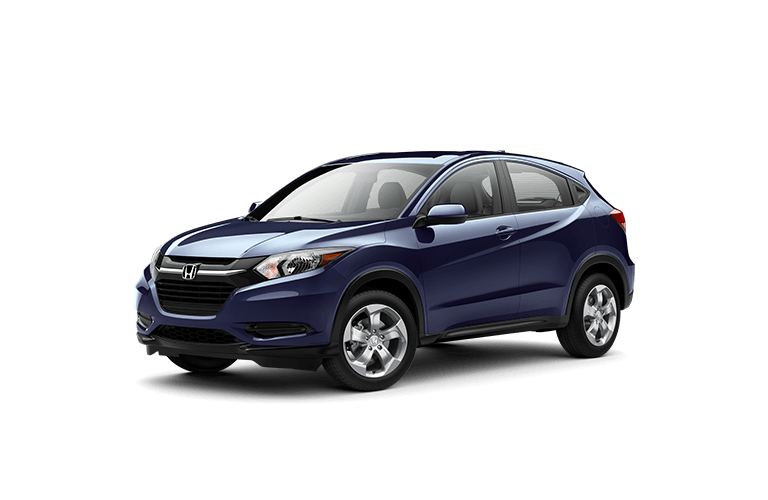 Honda HR-V Comparisons Davenport Honda