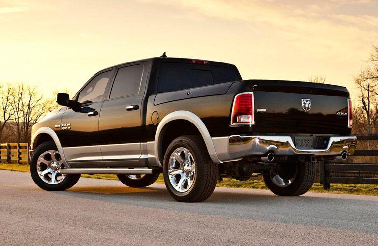 Benefits of choosing used trucks