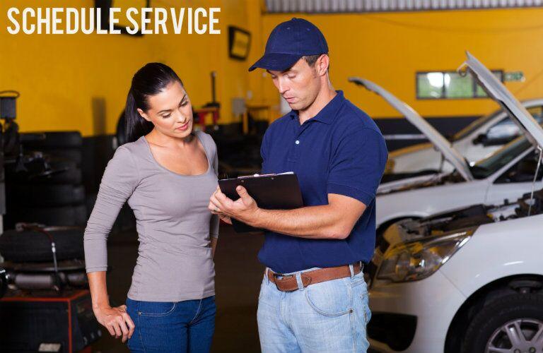 Schedule car service Austin TX